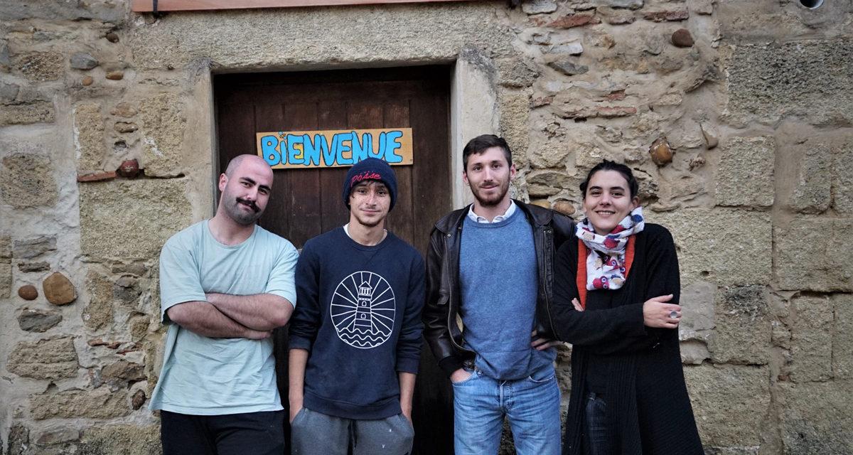 Beauvoisin : Le Petit REV Atelier Friperie Solidaire