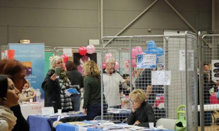 Vauvert : La troisième édition du Forum santé a attiré 700 visiteurs