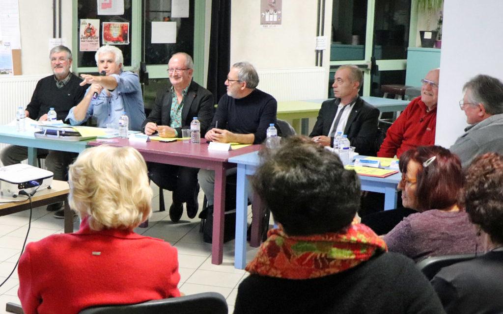 Le centre Robert Gourdon, acteur majeur du développement culturel