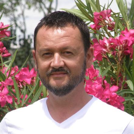 Stéphane Chesnais