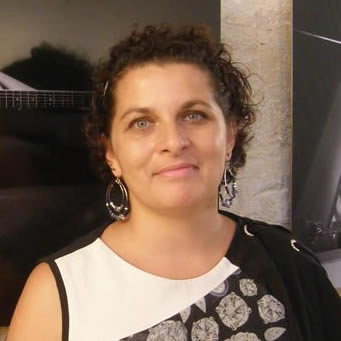 Tania Lafond