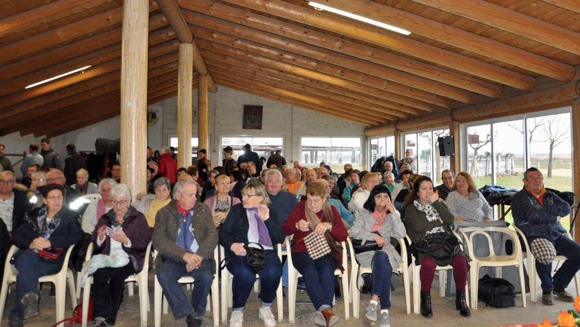 Le club taurin L'Abrivado a tenu son Assemblée générale