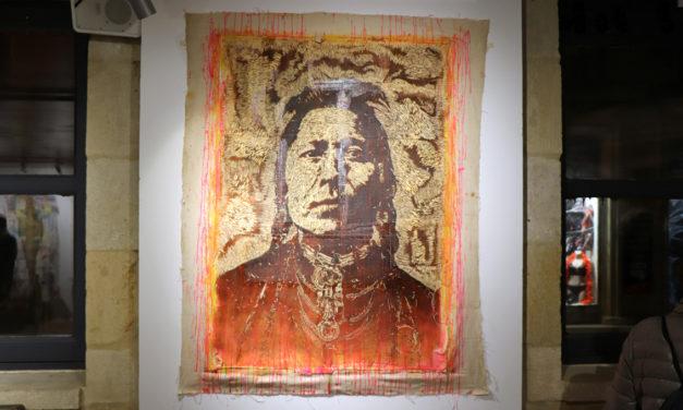 Les gravures de Walter Barrientos à Vauvert : Une exposition à ne pas rater