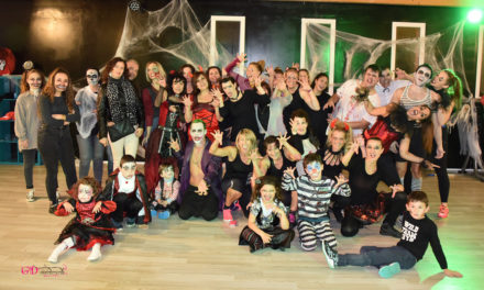 Vauvert : Halloween Party au Complexe !