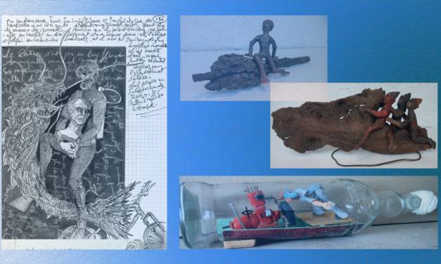 Assemblage archéologique, une exposition inédite à Vauvert