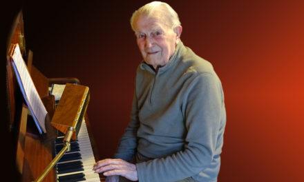 André Guigon, une vie consacrée au chant