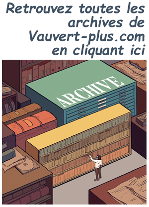 Archives Vauvert-plus.com