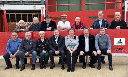 Le club taurin El Campo tient son Assemblée générale et prépare son 30ème anniversaire