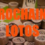 Les prochains lotos du 23 au 24 février