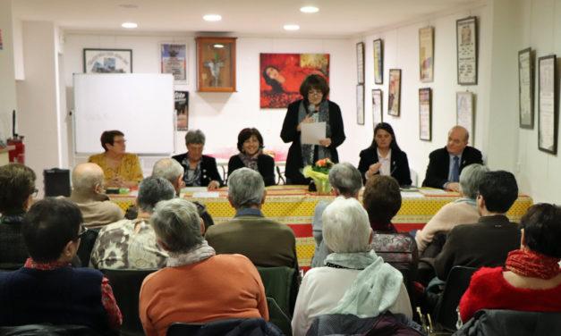 L'association Sian d'Aqui a tenu son assemblée générale