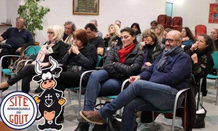 Le Site Remarquable du Goût Taureau de Camargue projette son 2ème salon en octobre prochain