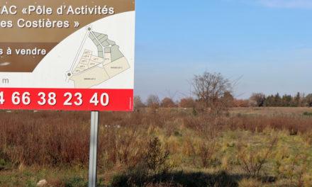 Lidl France souhaite implanter sa plateforme logistique à Vauvert