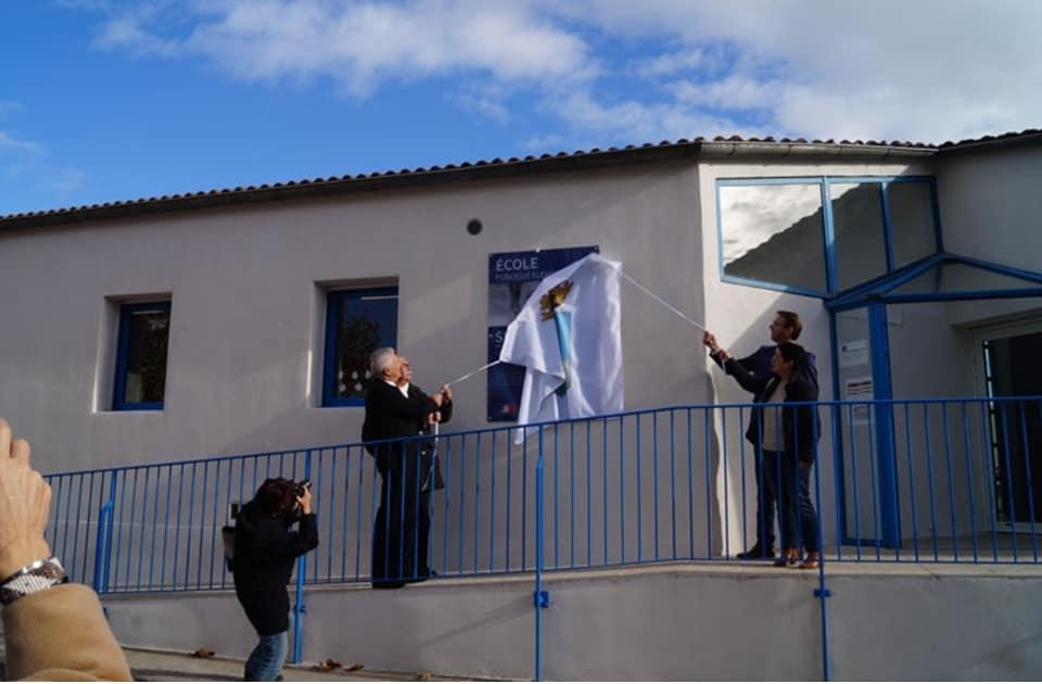 Une troisième école pour Aimargues
