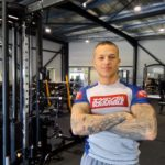 Raphaël, coach sportif à la nouvelle salle de sport de Vauvert