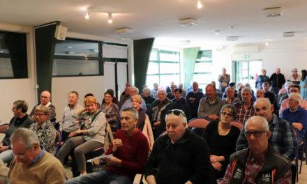 Protection de la Camargue et culture Bouvine au menu de l'assemblée générale des Amis de la manade Blatière-Bessac