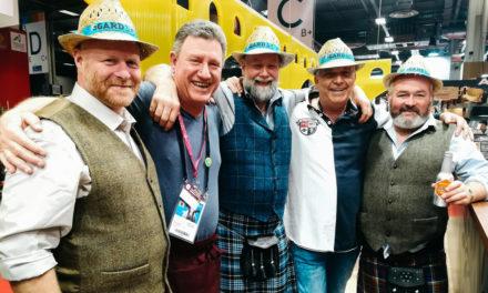 Le Salon de l'agriculture aux couleurs de la Camargue (et de l'Écosse)