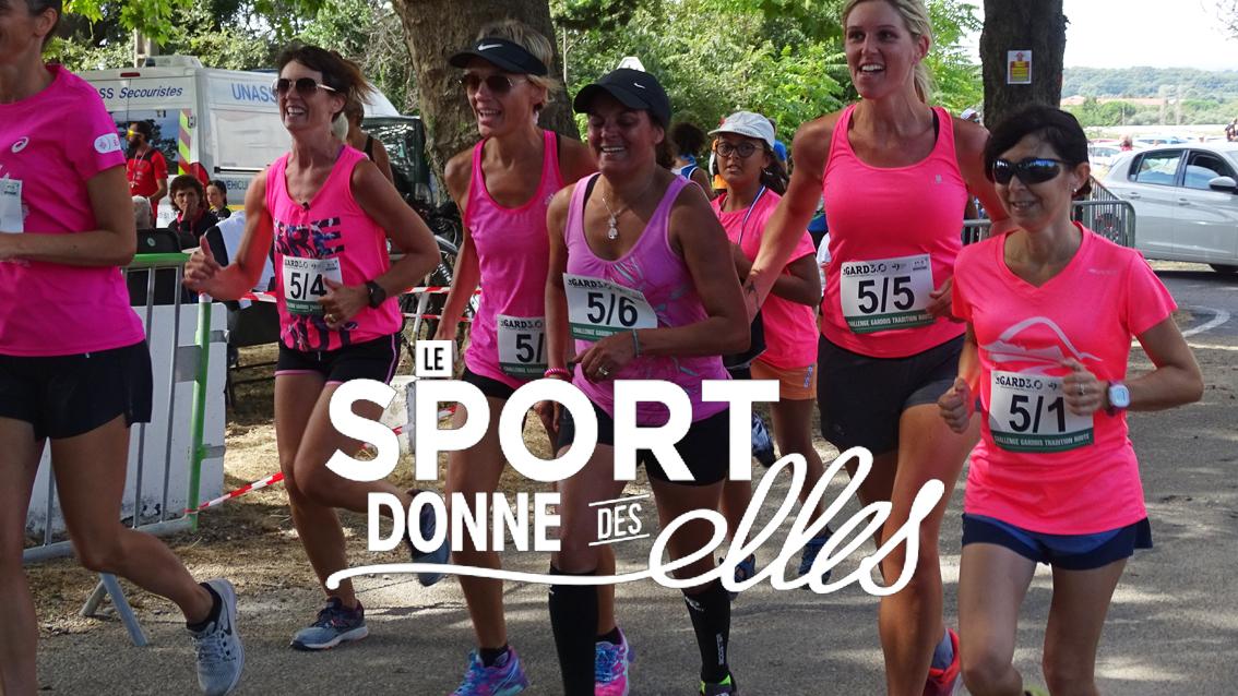 Mardi 26 mars, une journée 100 % sport pour toutes les femmes