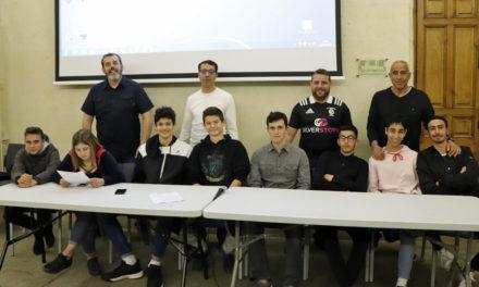 Un échange international réussi pour une dizaine de jeunes vauverdois