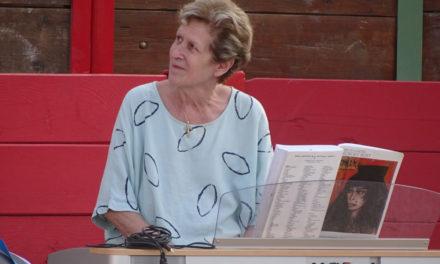 Michèle Voisinet : une vie dédiée à la musique