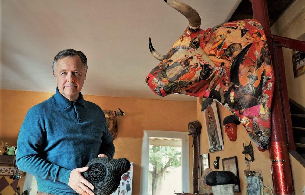 Patrick Varin : Taureau Passion