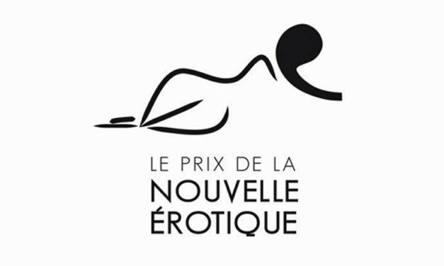 Agathe Rivals et Keena McKeebolan, lauréates du Prix de la Nouvelle Érotique 2019