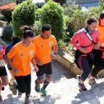 Urban Trail Sésame Autisme : une course pour le plaisir et le partage