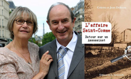 Colette et Jean Deleuze, de la généalogie au récit historique
