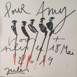 Catalogue Signature par Jules Milhau