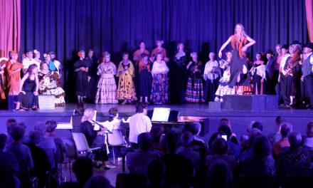 Carmen et les Contes d'Hoffmann remarquablement servis par Vocissimo
