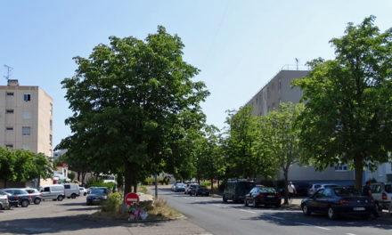 Quartier des Costières à Vauvert: 15,5 M€ pour le renouvellement urbain