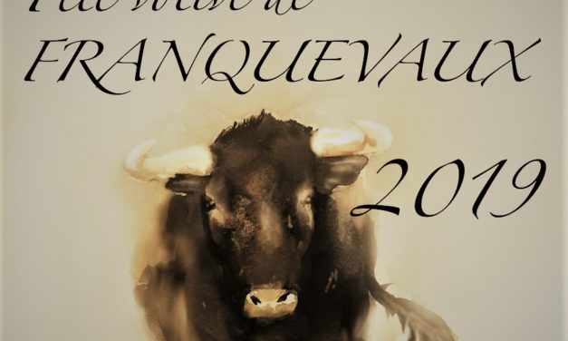 Franquevaux  – Fête Votive du 19 au 22 juillet 2019