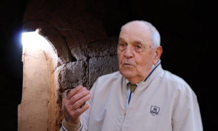 Franquevaux : Si l'histoire de l'abbaye nous était contée…