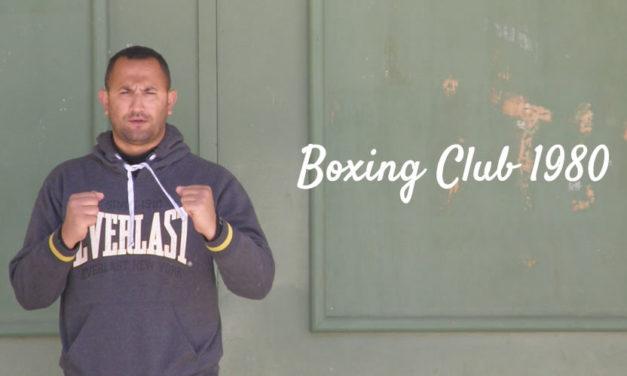 Le Boxing Club 1980, C'est reparti pour une cinquième saison