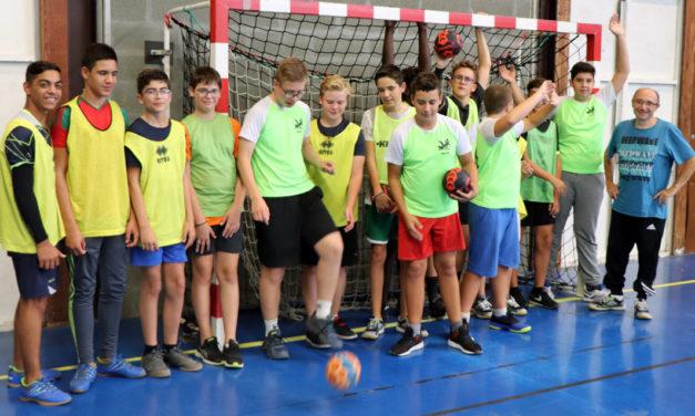 Handball : Ça démarre ce week-end pour le CHBV