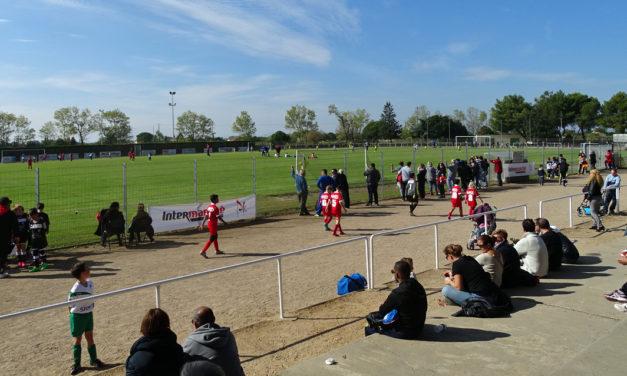 Football : le challenge Intermarché se joue ce week-end à Vauvert
