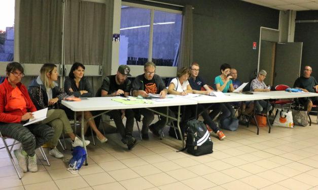 L'association Courir à Vauvert a tenu son assemblée générale