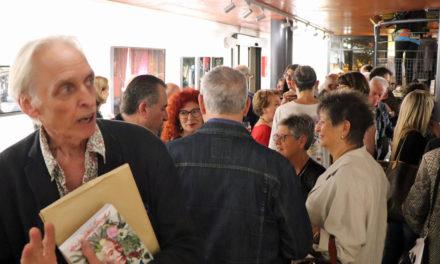 Jean-Baptiste Hugo photographie Hauteville House : une expo à ne pas manquer !