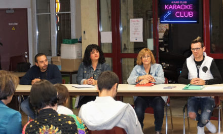 Beauvoisin : Soirée Porte ouverte pour l'association 4 Kar Club