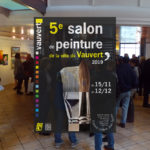 Le Salon des artistes amateurs ouvre ses portes ce vendredi 15 novembre