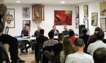 Vélo tonic Vauverdois : Une assemblée générale qui conjugue esprit sportif et convivialité