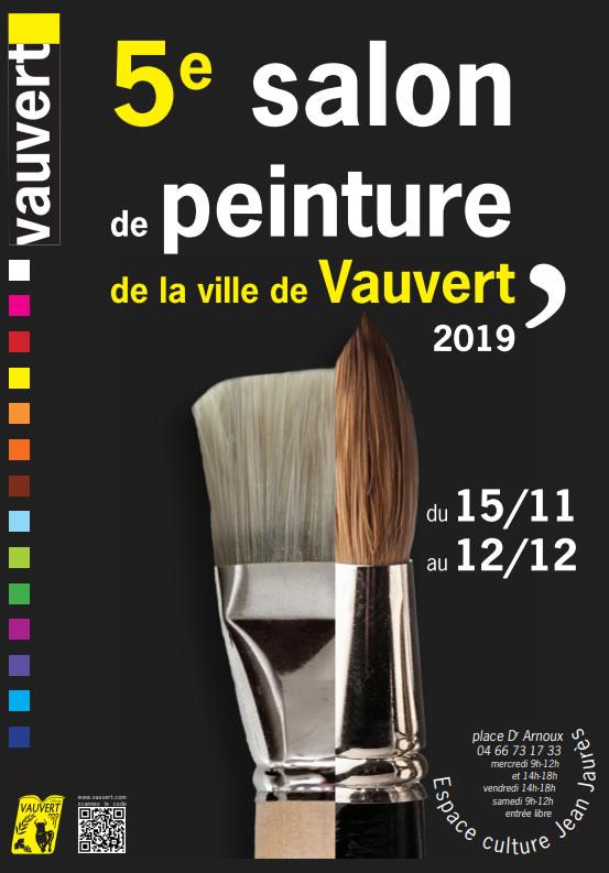Salon des peintres amateurs @ Espaces Culture Jean Jaurès