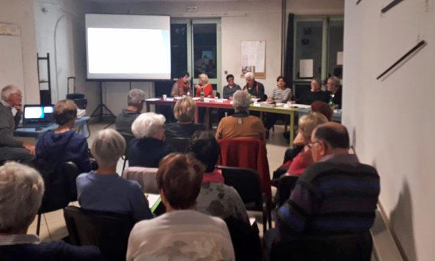 Dynamisme et bonne santé au Centre culturel Robert Gourdon