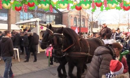 Noël enchanté revient à Vauvert du 14 au 24 décembre 2019