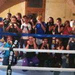 """Un nombre de licenciés en augmentation constante pour le """"Boxing Club 1980"""""""
