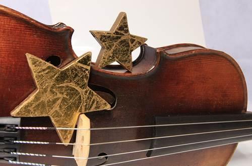 Concertino de Noël @ Auditorium de l'école de musique
