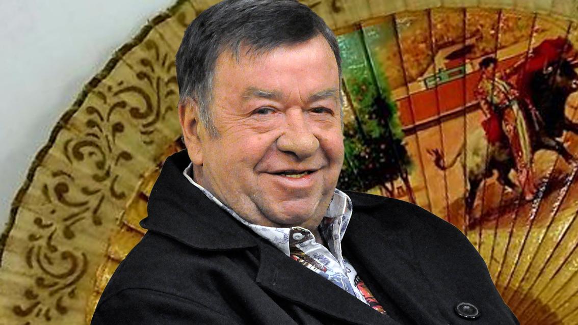 Le club taurin El Campo perd son président d'honneur