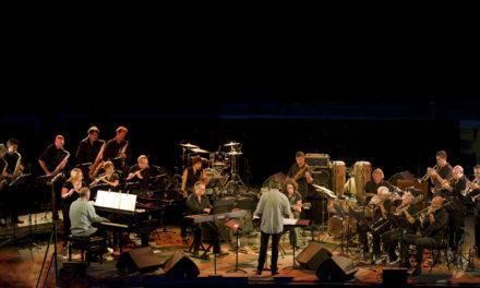 Le Big Band de Petite Camargue se produira à Vergèze pour le Concert du Nouvel An
