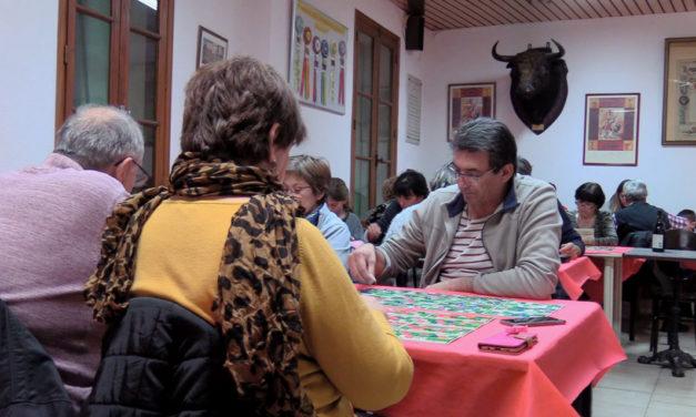 Tous les jeudis, vivez les lotos d'antan avec le club taurin L'Abrivado