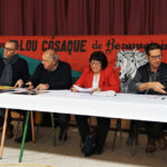 2020, Année des 50 ans du Club Taurin Lou Cosaque