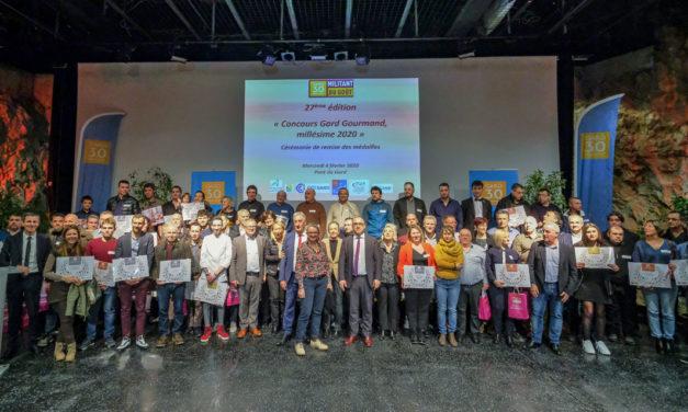 « Gard Gourmand » :  un concours pour valoriser le patrimoine gastronomique gardois